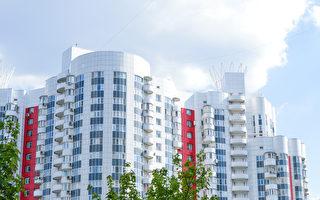 銀行停止貸款 奧克蘭新公寓供應量下跌