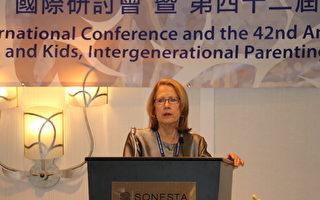 美國教授研究中國「留守兒童」