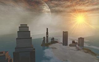 科学家一次就发现44颗系外行星