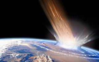 俄科学家发现来自太空的新矿物 比钻石还硬