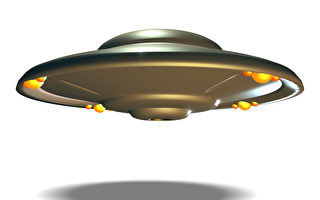 飛碟狀雲朵飛越莫斯科 網民:外星人來了?