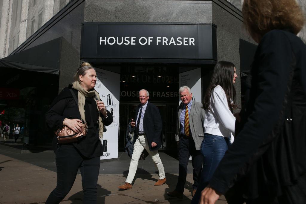 英百年老店被大陸富豪收購 4年後破產易主