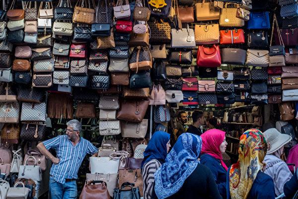 土耳其货币崩塌 被曝急求中共 或已碰尴尬