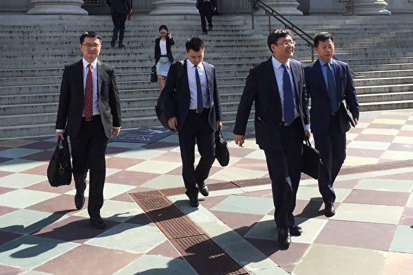 【新聞看點】談判陷僵局 北京不知美國要啥?