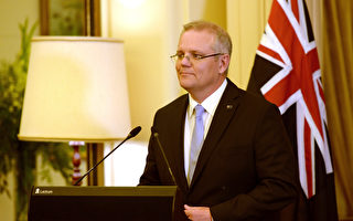 澳洲新总理上任 澳中关系何去何从