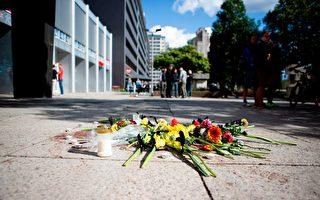 德国男子被刺引发右翼暴力事件 政府谴责