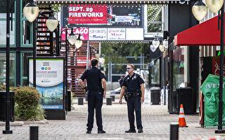 美佛州购物中心枪击 数人死亡 嫌犯当场毙命