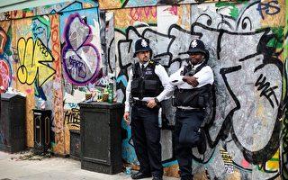 英国诺丁山狂欢节 警方逮捕400人