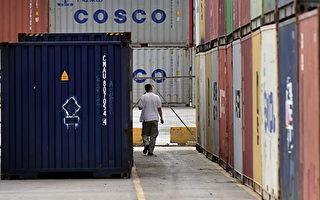 中国政经局势趋紧 贸易战冲击制造业