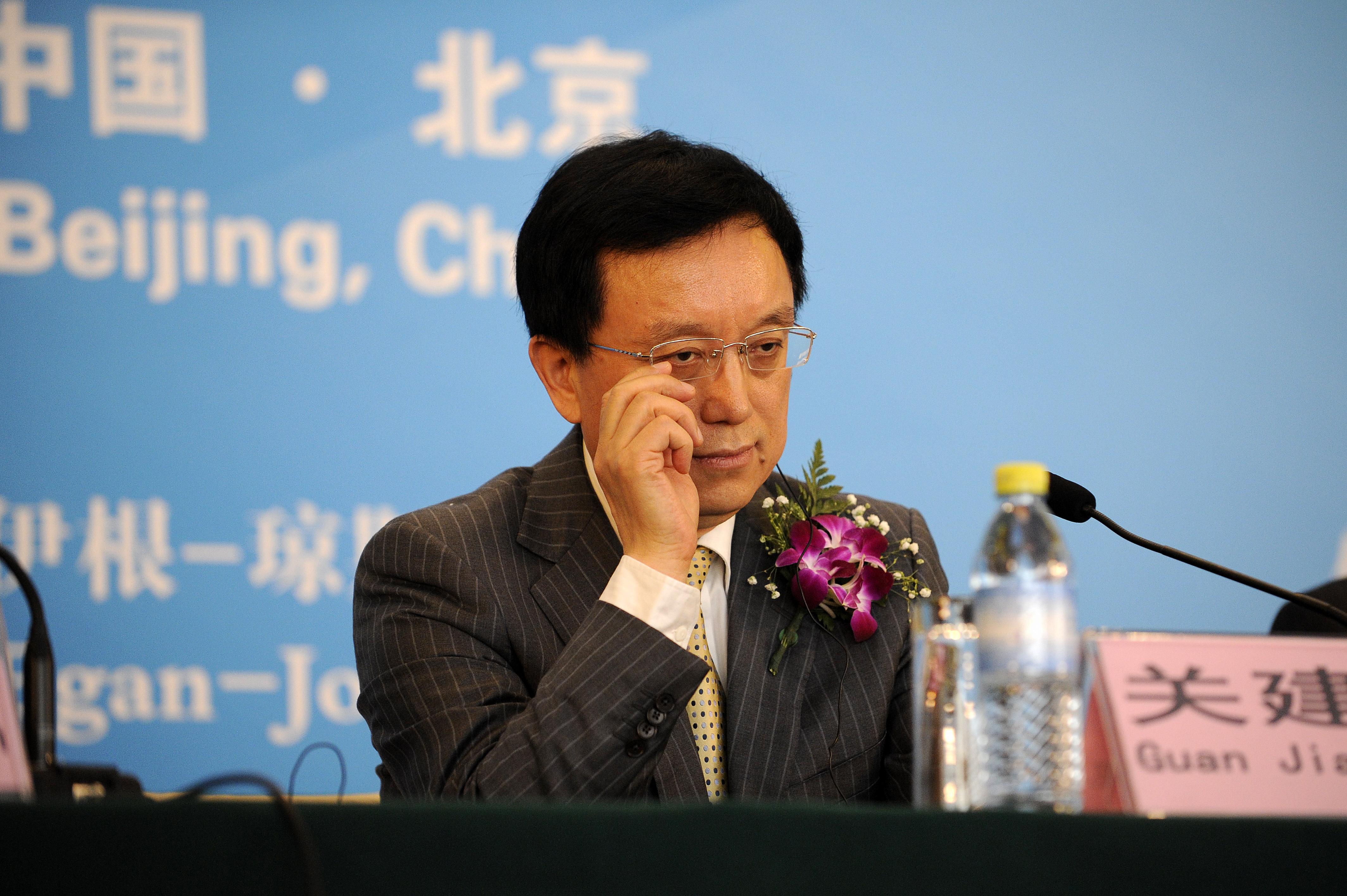 中國最大信貸評級機構造假 被停業一年