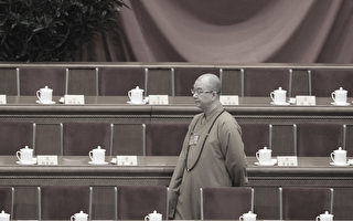 丑闻缠身 释学诚未出现在佛教论坛报导中