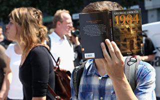 加州经济学家担心《1984》侵蚀美国