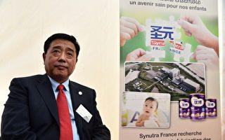 产品滞销 中国圣元在法国的奶粉厂陷危机
