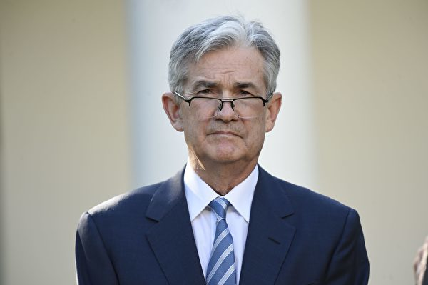 美聯儲主席:美經濟強勁 漸進加息仍合適