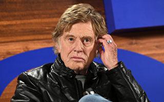 縱橫影壇60年 81歲勞勃瑞福宣布退休