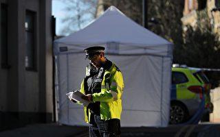 去年英國警方破案率僅9%