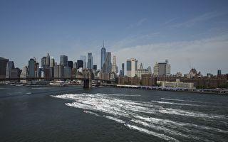 纽约东河弃婴案 死婴父泰国落网 押回美受审