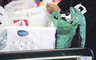 維州今年底全面禁用一次性塑料袋