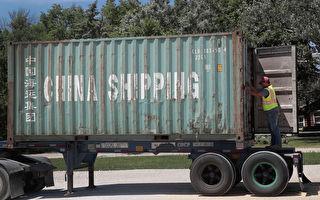 海上游一月多 美国大豆卸货中国 买家让人惊