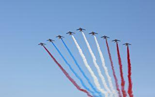 川普推遲閱兵 說到法國看 防長談美軍預算