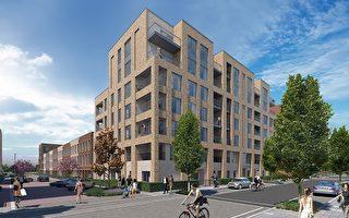 倫敦四區的10億鎊大型復興工程