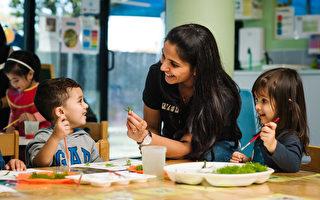 120年經驗積澱  KU早教中心帶孩子探索未來