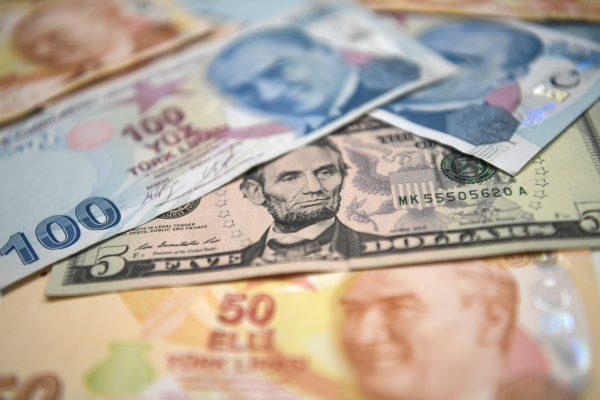 美元指數第三季漲3.4% 創下兩年多新高價