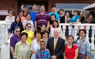 """忧""""招生多元化""""损纽约公校质量   华人集结要选代表华人利益的议员"""