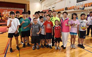 彰化暑假篮球夏令营  即将引爆登场