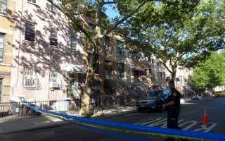 紐約布碌崙六大道驚爆血案 鄰近華社擔憂