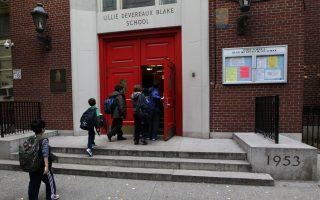 學生帶刀上課再增 家長問責教育局