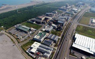 美中贸易战促科技公司迁厂回台 桃园成首选