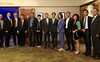 臺灣學生南加飯店實習 臺旅公會樂回饋