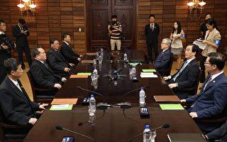 """第三次""""文金会""""9月份在平壤举办"""