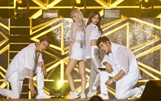 《K-FLOW》台湾开唱 Super Junior搞笑功力笑翻现场