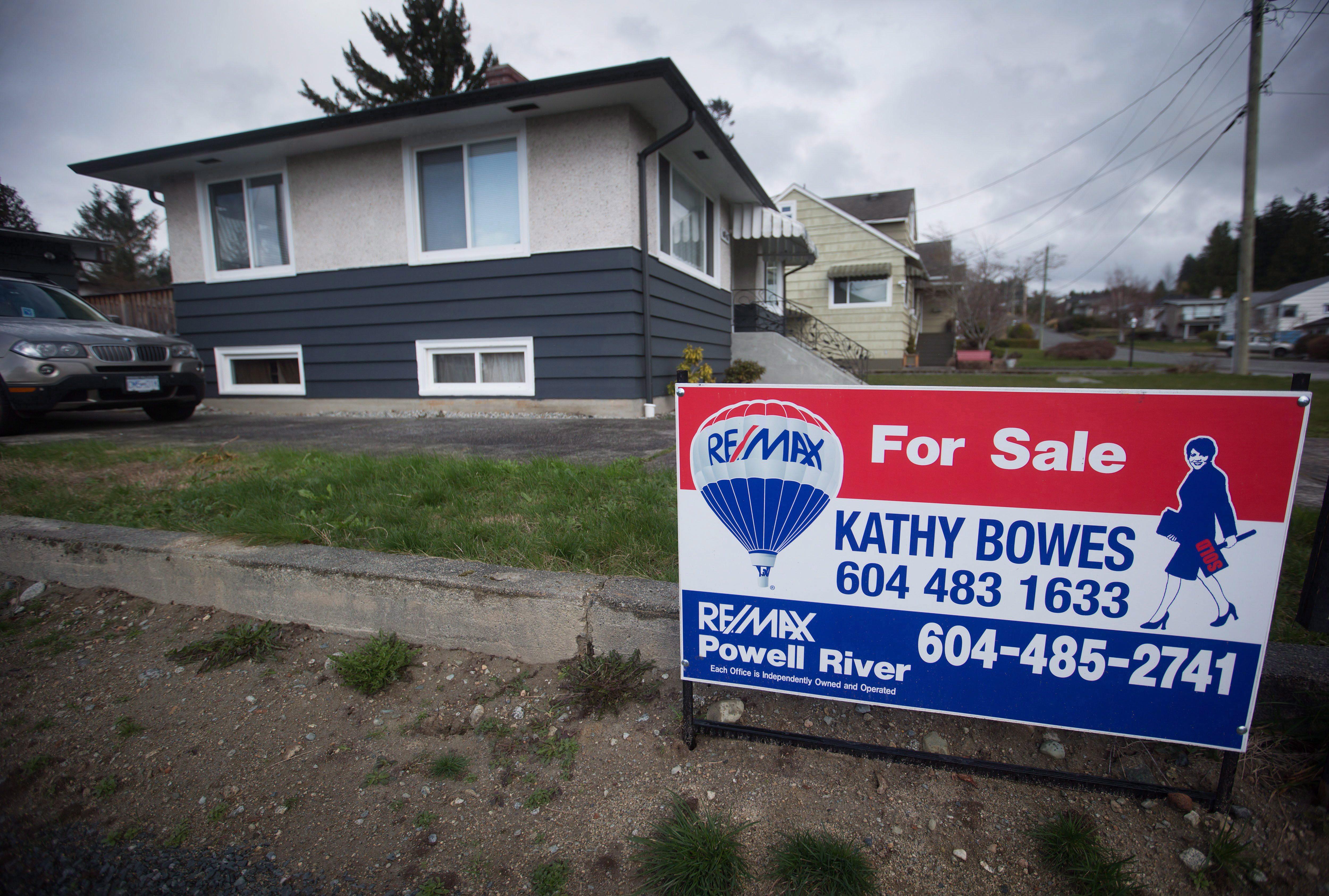 外国买家今年上半年撤出加国大温哥华房市