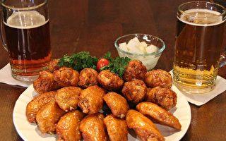 【工商报导】韩式炸鸡啤酒 香脆清爽的消暑美味