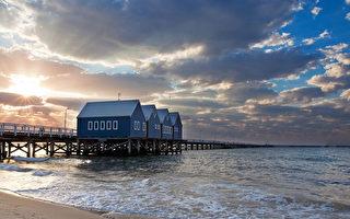 西澳国际游客人数上升消费减少