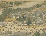 鳏寡孤独皆有所养 中国古代慈善机构完备