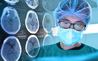 切掉1/3仍康復 大腦自我修復機制驚人