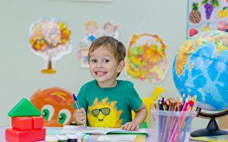 天才兒童:如何拓展他們的視野
