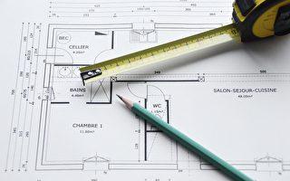 建築師揭示:如何閱讀建房圖紙