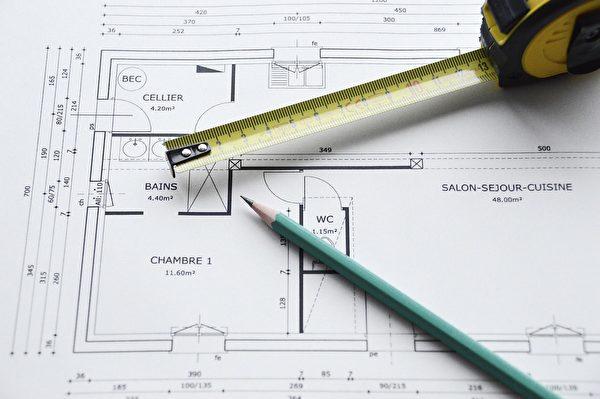建筑师揭示:如何阅读建房图纸