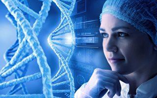 长读序列技术可读取更长的DNA片段