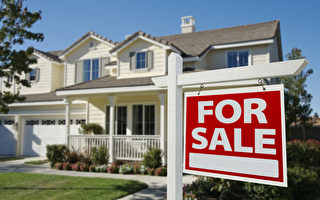 房价是收入的八倍多 多伦多住房北美第四贵