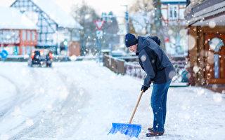 《老农年鉴》天气预测:加拿大今冬降雪多