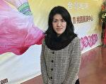 绝路逢生  台湾女子找到心灵的蓝天