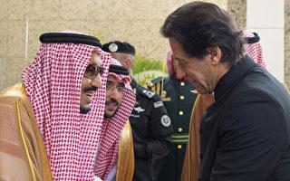 中巴走廊加入第三国 中共被巴基斯坦边缘化