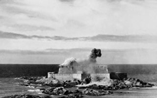 研究:二戰轟炸衝擊波改變大氣結構