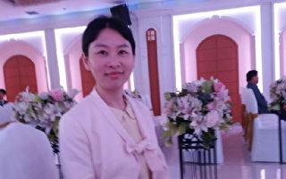 從長春到韓國 80後美女的戲劇人生(1)